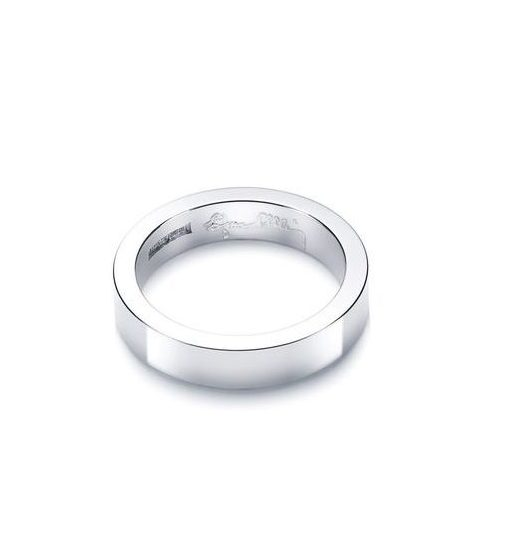 4½ Ring – Silver