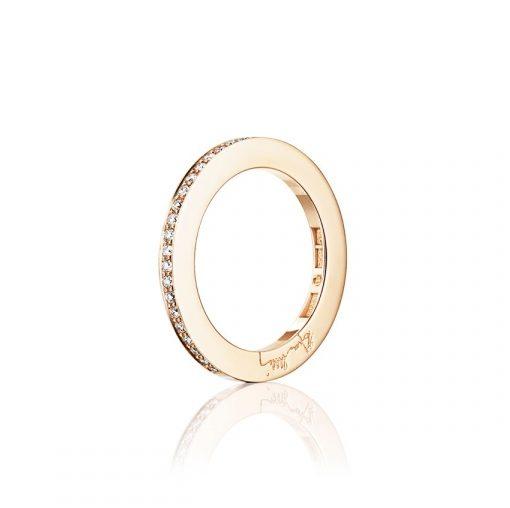21 Stars & Signature Ring – Guld
