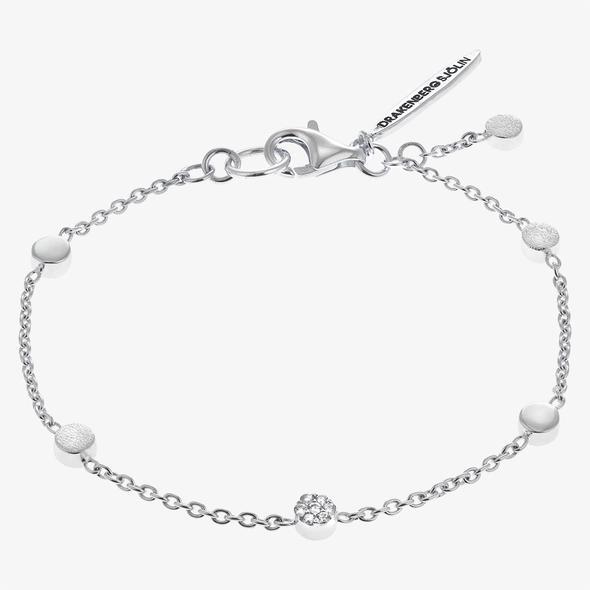 Diamonds Sky Bracelet