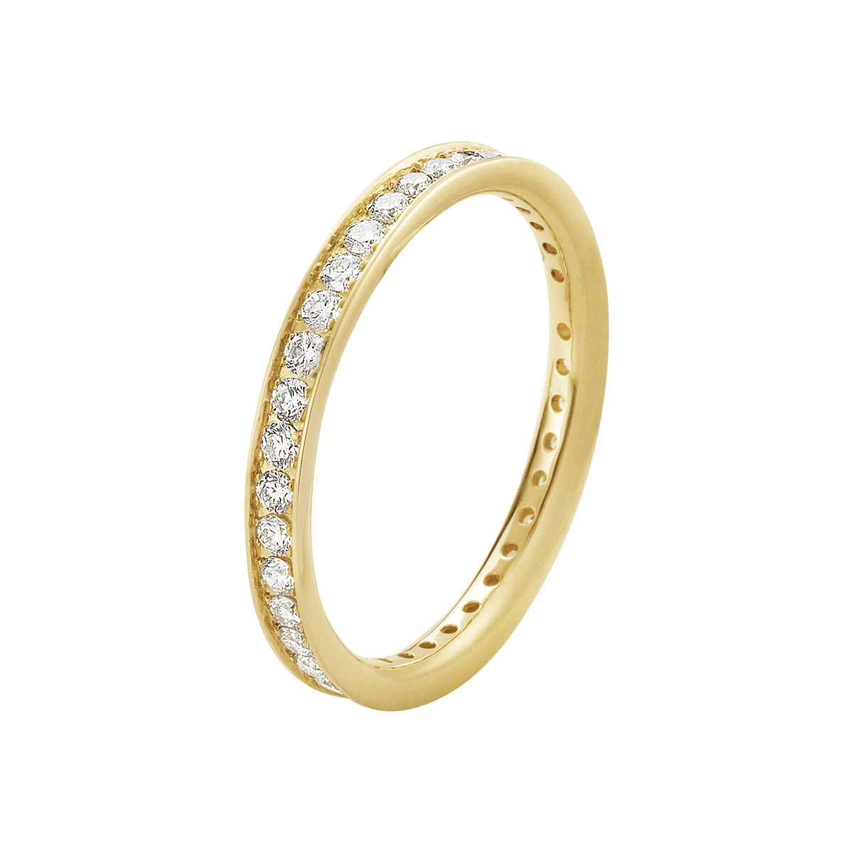 Classique ring Georg Jensen
