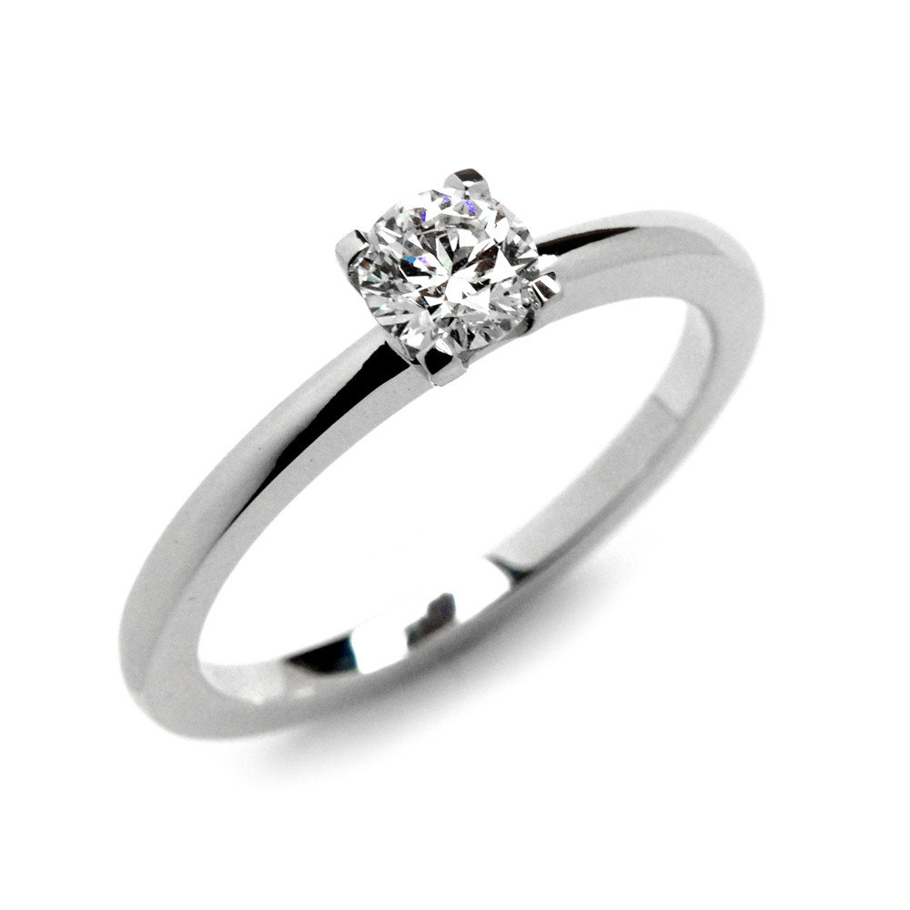 Finesse Classic Ring