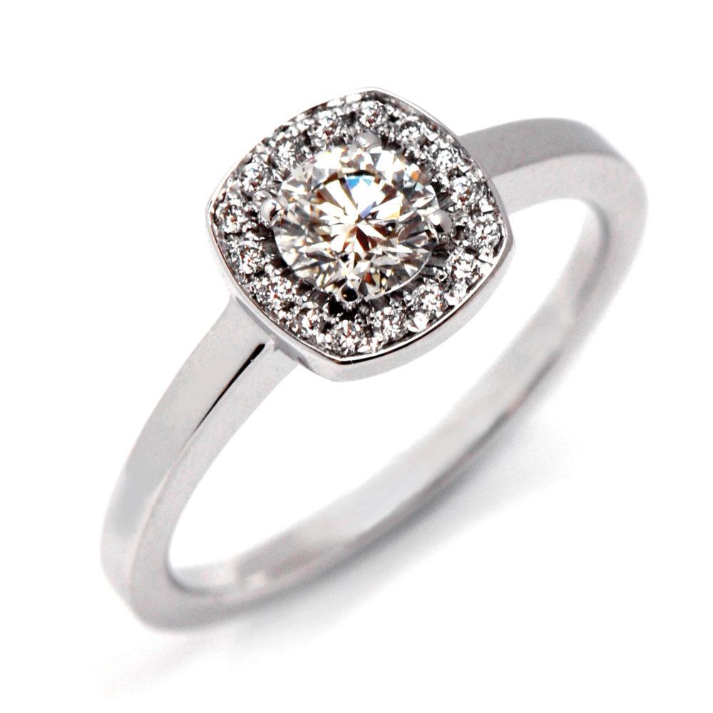 Emelie Classic Ring