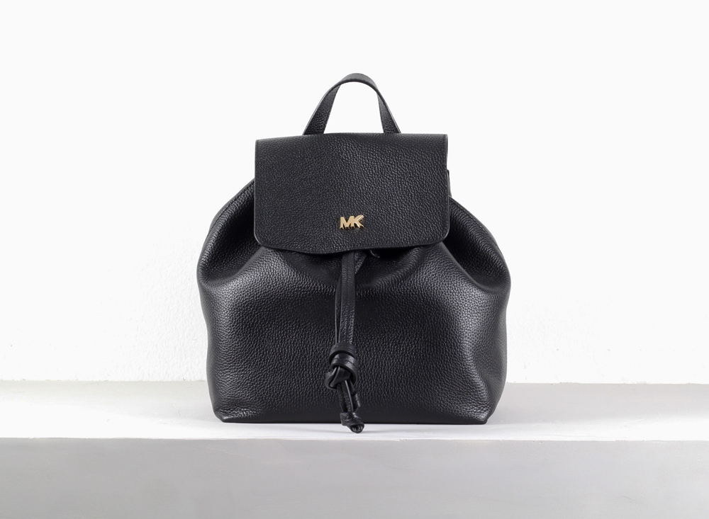 Junie Md Flap Backpack