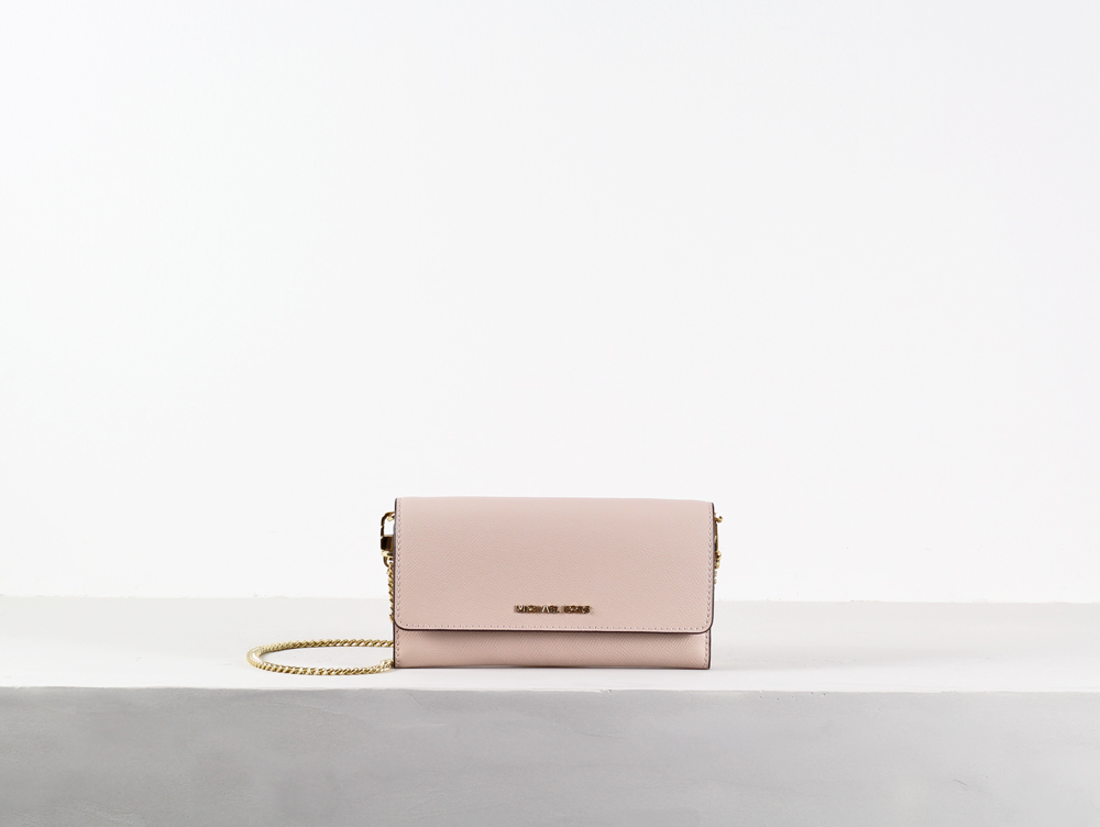 Crossbodies Wallet On A Chain