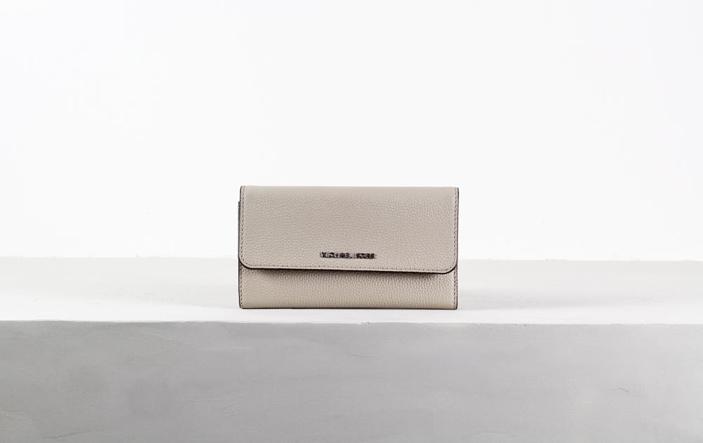 Mercer Large Trifold Wallet