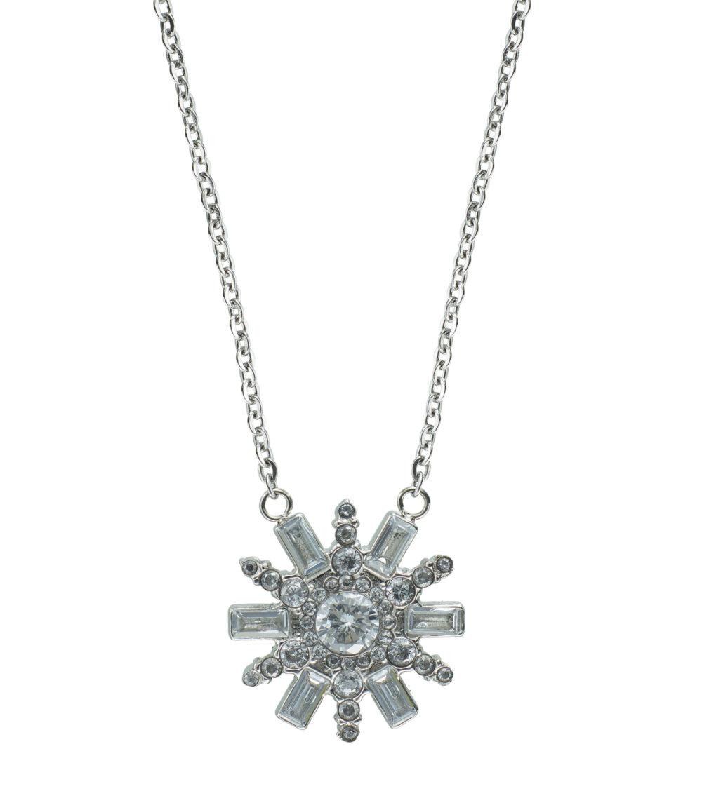Aurora Necklace Steel