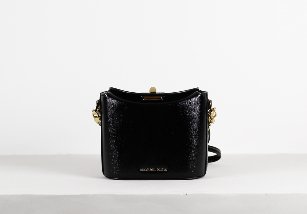 Grace Small Trunk Xbody