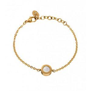 Arctic Bracelet Gold