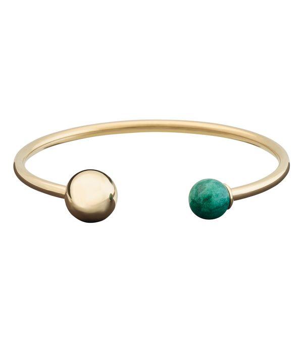 Atom Bracelet Harmony Gold