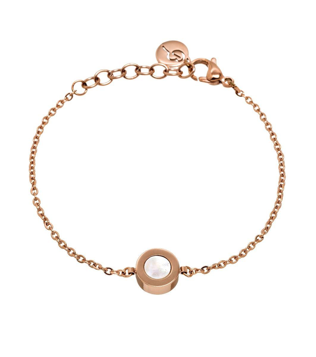 Arctic Bracelet Rose Gold