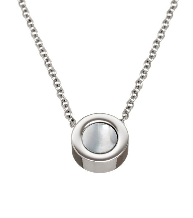 Arctic Necklace Steel