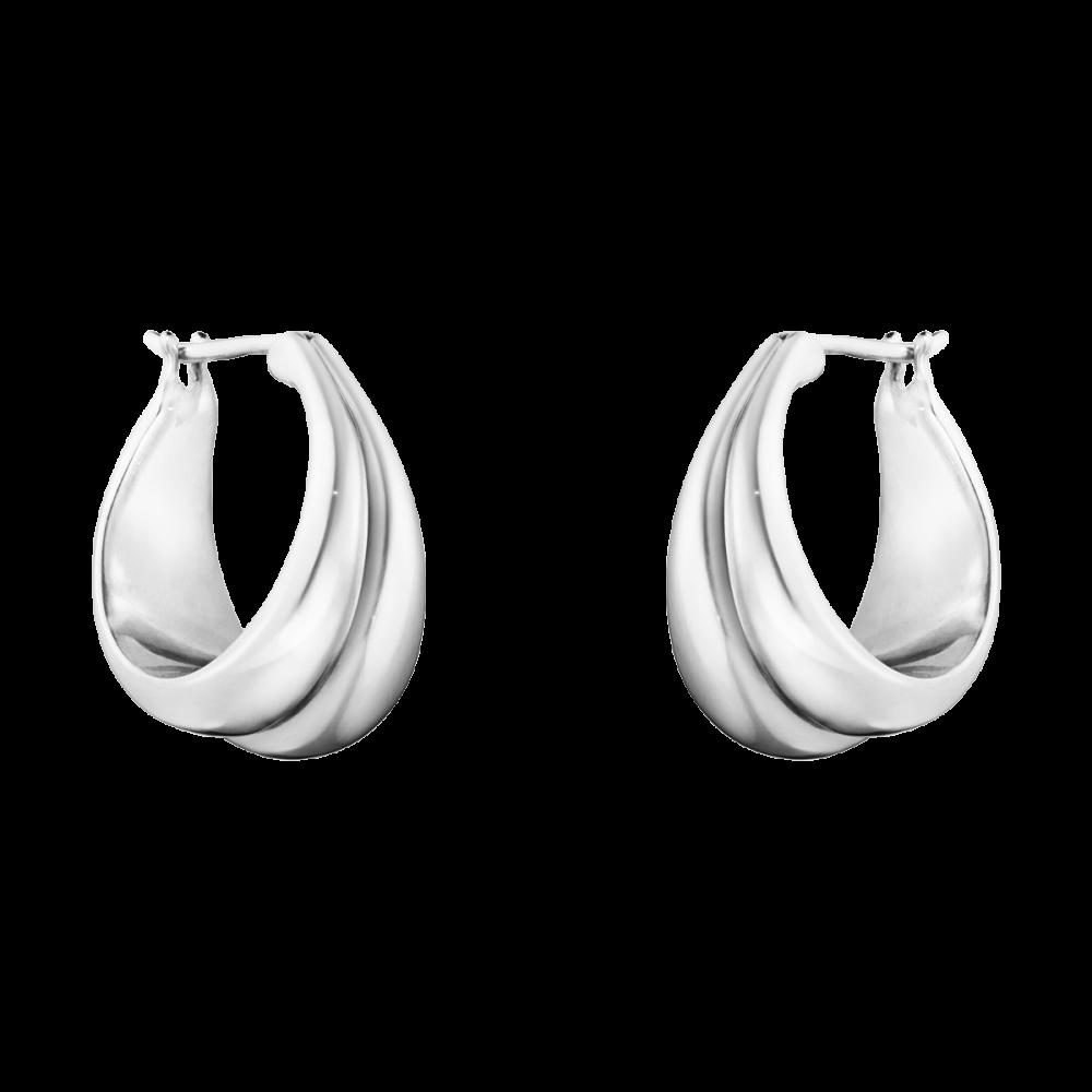 Curve Örhängen
