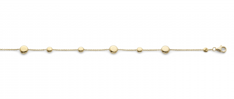 Armband 18k Dots