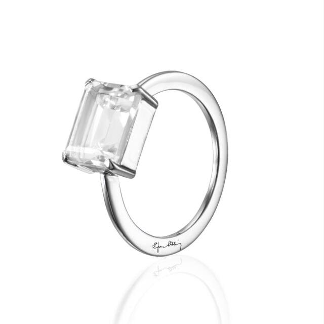 A Clear Dream Ring