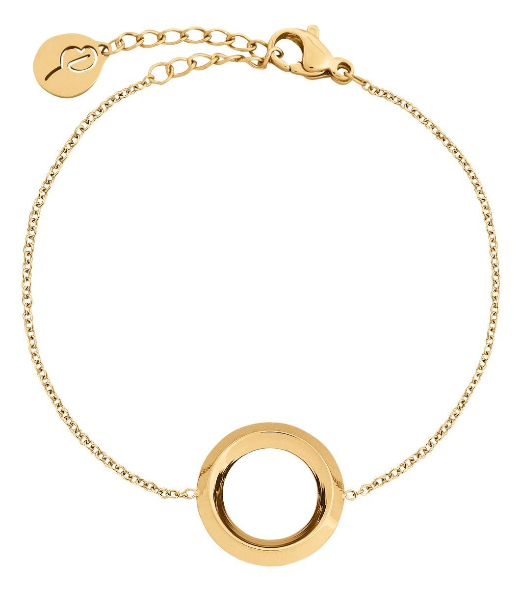 Aralia Bracelet Gold