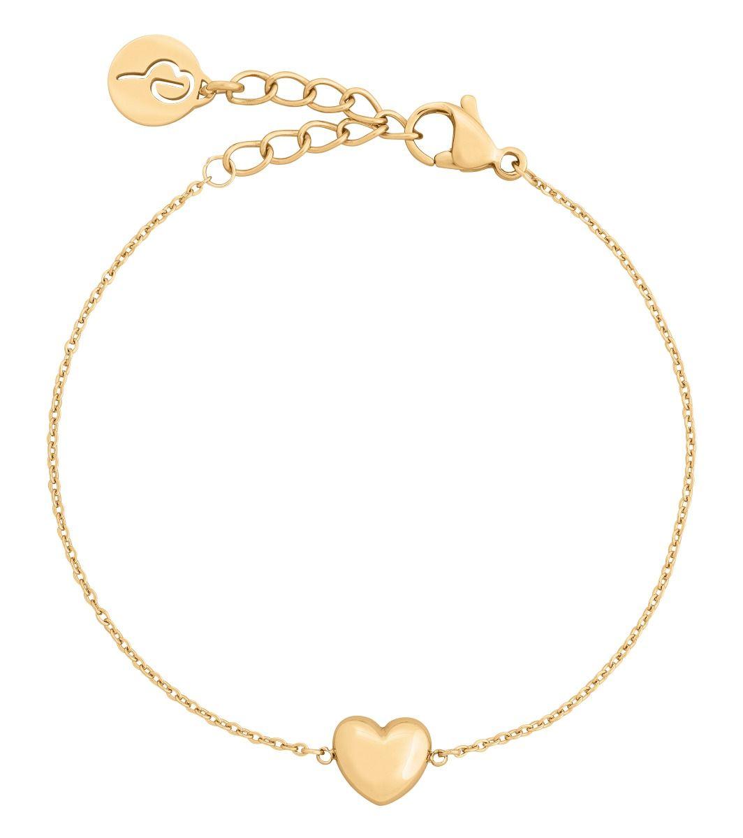 Barley Bracelet Gold
