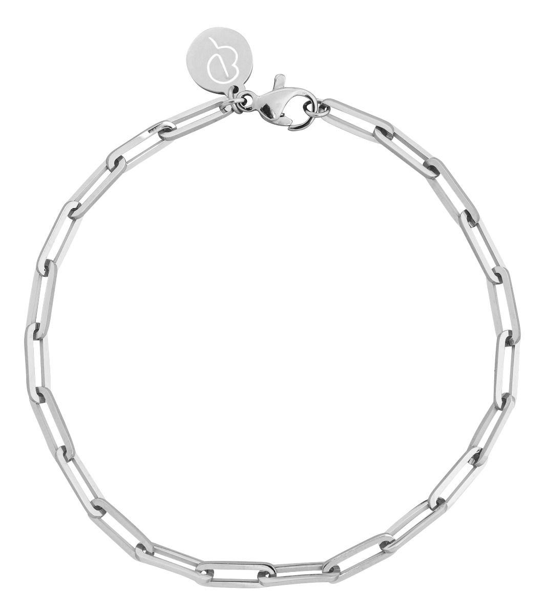 Ivy Bracelet Steel