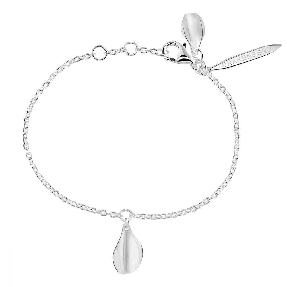 A Forest Drop Bracelet