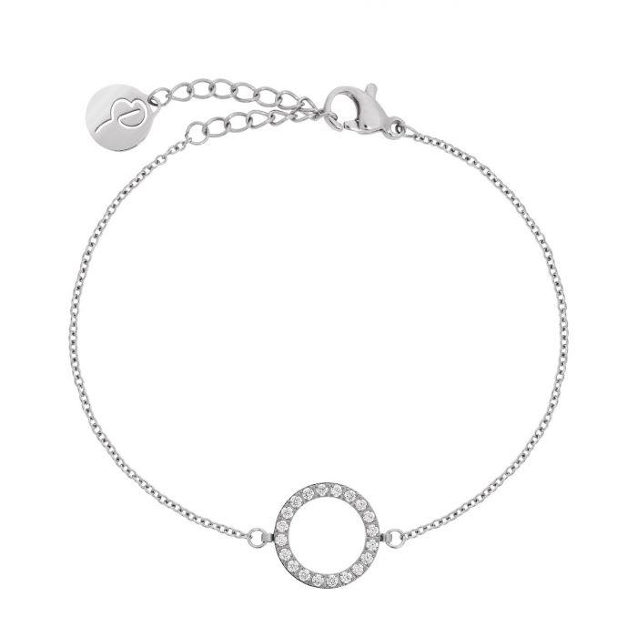 Glow Bracelet Steel
