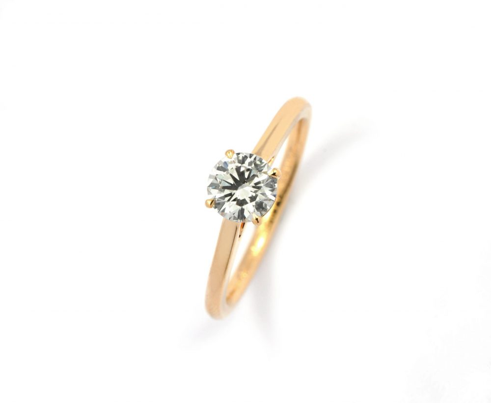 Avoca Ring 1,00ct