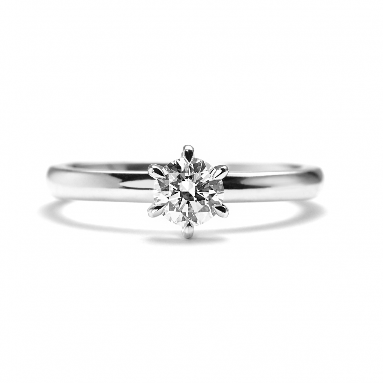 Provence II Ring 0,70ct