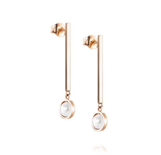 Little Day Pearl Earrings