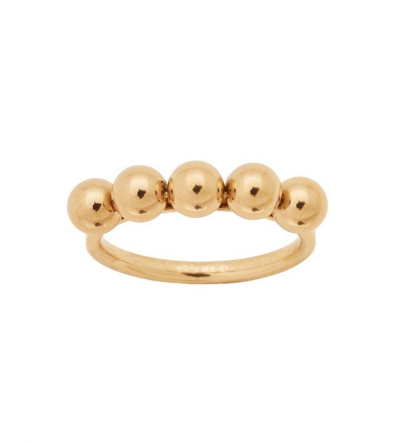 Arbus Ring Gold
