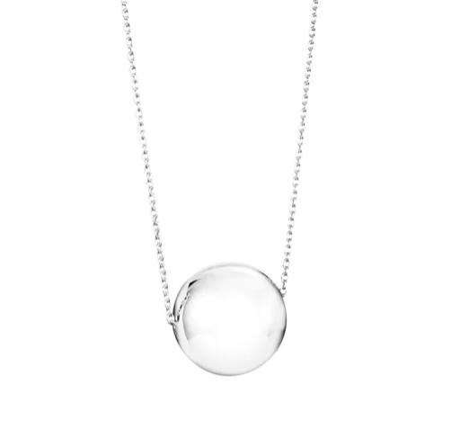 Balls Chain Necklace
