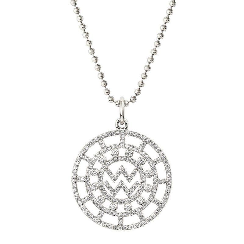 Diamond Zodiac – Aquarius