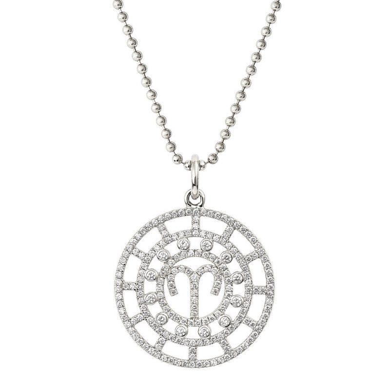 Diamond Zodiac – Aries
