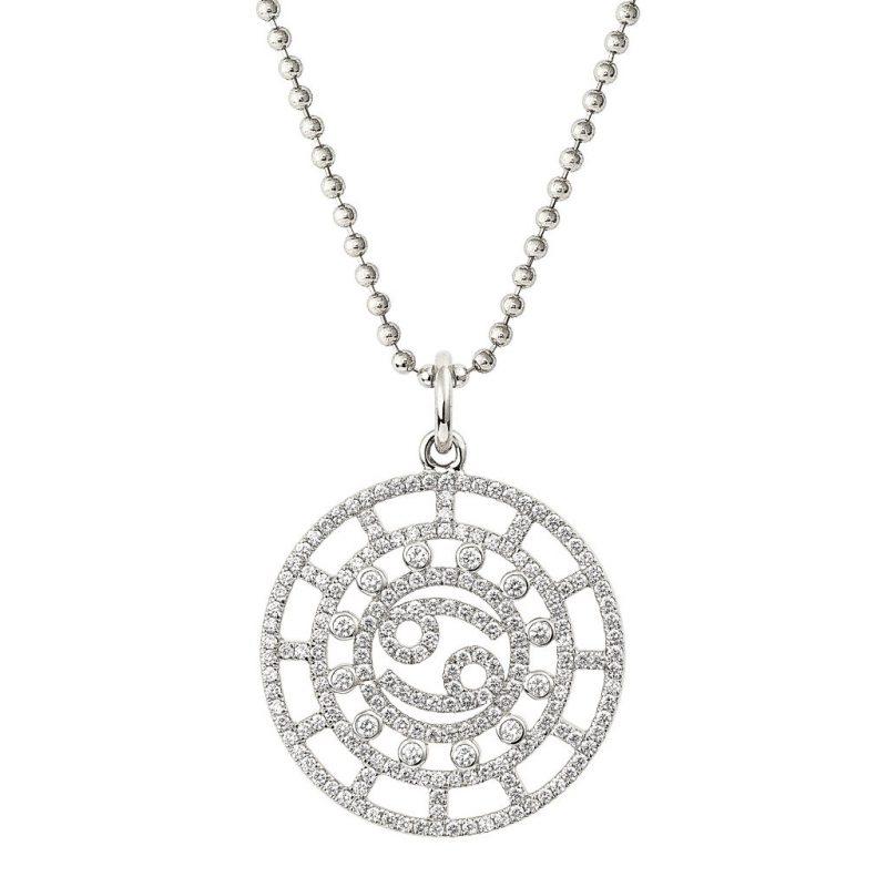 Diamond Zodiac – Cancer