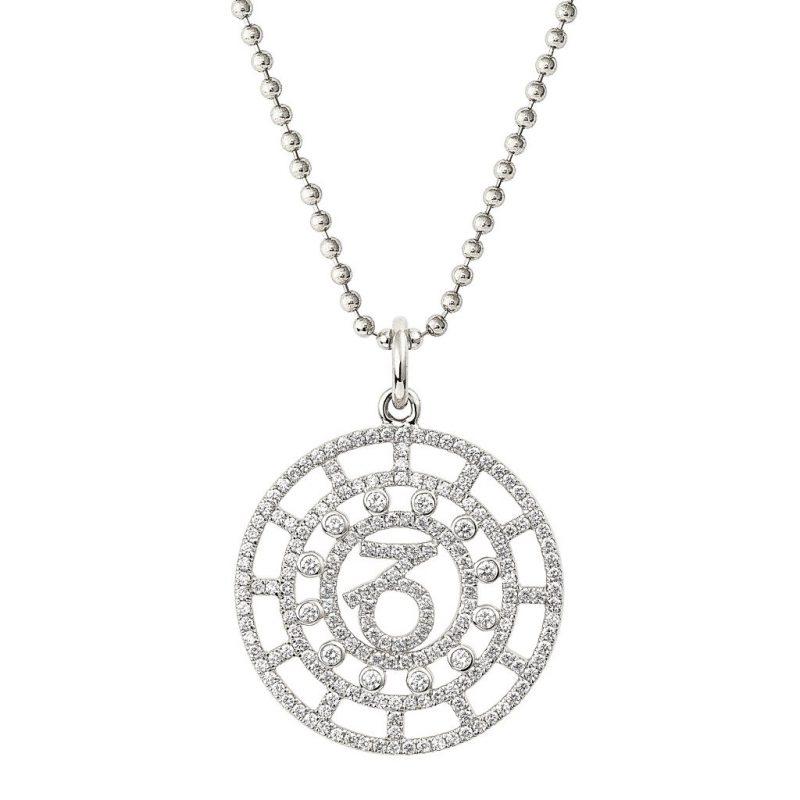 Diamond Zodiac – Capricorn