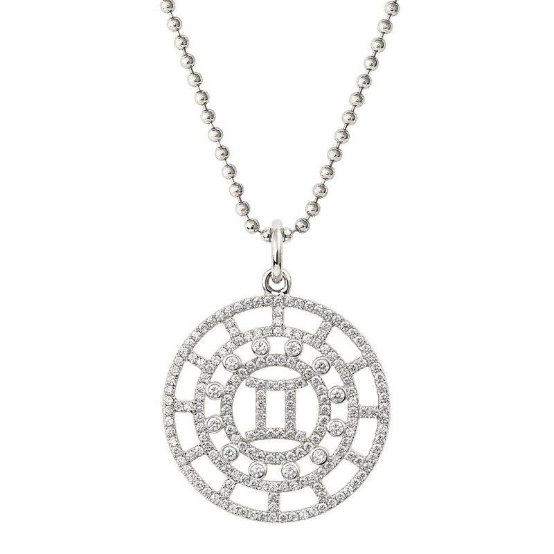 Diamond Zodiac – Gemini